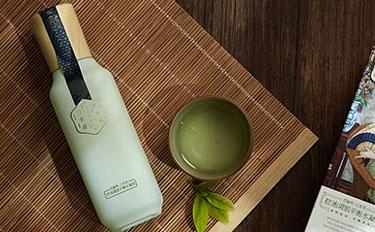 绿茶洗面奶